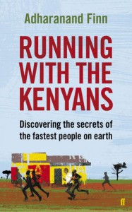 Running with the Kenyons